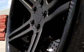 Blackrose Genesis Coupe | SchwaaFilms