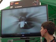Electric Car Wins Formula Student