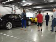 Collector Car Showcase Meets Barrett Jackson