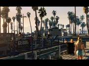 Grand Theft Auto V - Steam Key Free