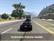 Grand Theft Auto 5 Trainer