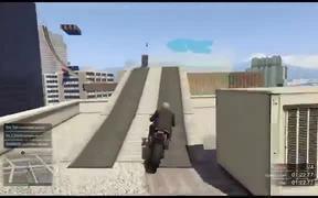 Funny GTA V Gameplay