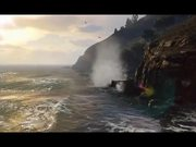 Grand Theft Auto V - Announcement Trailer