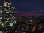 HACKED SKIES - GTA5