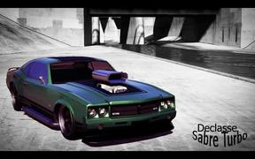 The Muscle Car Collection