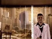 Grand Theft Auto Animated