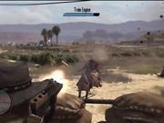 Video Game Reel