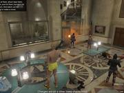 GTAV Online PC-Pacific Standard Elite Challenge 3