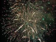 Firework Showreel
