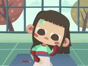 Animation Reel - Julia Simas