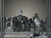 NFTS Aardman Character Animation Showreel