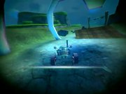 Unity3D - SteamRacer - Gravity Manipulator Demo