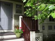 The Greenest Townhouse in Jamaica Plain