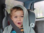 Nephews - Sunday car ride