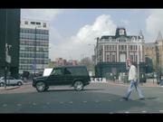 London Streets - Canon EOS M