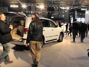 The Philadelphia Auto Show