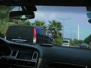 Smart Glass Car
