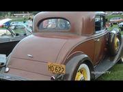 EVENT   Make it Minden - Car Show