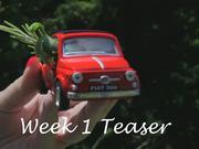 Car To Farm Tour 2015 - Week 1 Highlights