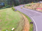 2016 Baw Baw Sprint Hairpin Drone Footage