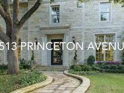 Princeton Avenue