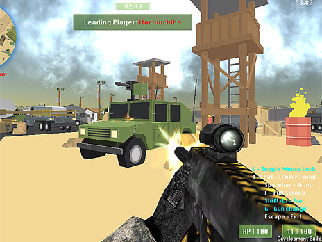 war games 3d online free play