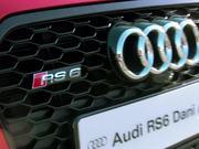 Audi F.C. Barcelona, Car handover 2013 - 2014