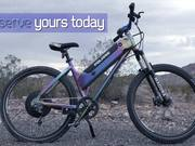 The Battery Operated Polaris Electric Bike
