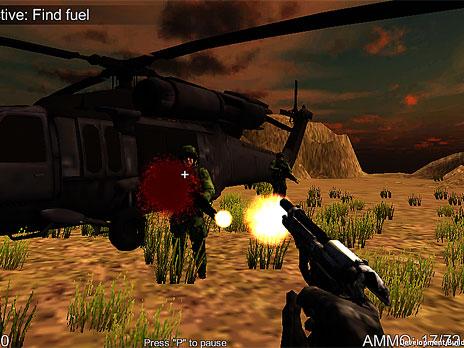 Army Games Y8