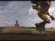 Visual Effects Showreel 2014