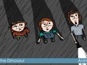 Animation Showreel 2014