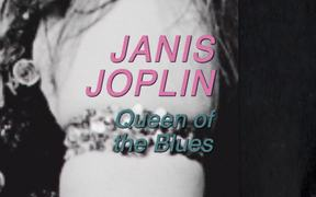 Janis Little Girl Blue Trailer