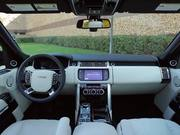 2013 Range Rover HSE Review & Test-Drive
