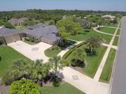 Executive Home for Sale in Port Orange