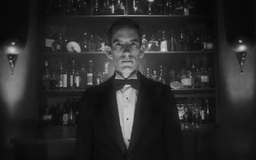 Drambuie Commercial: Extraordinary Bar