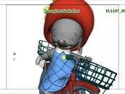Lead Animator Showreel