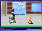 Scout Skateboarding