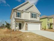 The 2095 by Ivey Homes