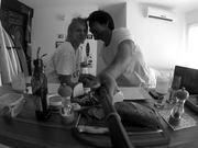 Meike and Fabio… Just the Beginning