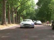 Test : Aston Martin AM400