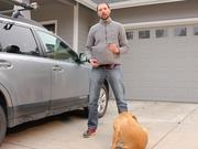 Ruffwear Dirtbag Seat Cover: A Quick Start Video