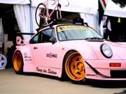 Porsche 911 RAUH-Welt