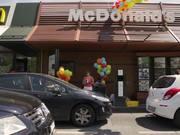 Ronald McDonald – Car Wash Day 2015