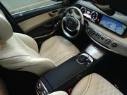 Mercedes Benz S550 4-Matic review