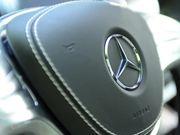 Mercedes Benz S550 4-Matic review