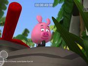 Animation Showreel 2013-14