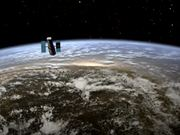 The NASA/ESA Hubble Space Telescope the Earth