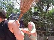 Sununu Blondie chase