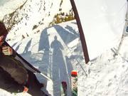 2011 Snowbird Freeskiing World Championships
