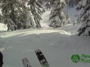 March 17 Powder Day POV